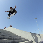 Paul Rodriguez: LIFE – Family First, Part 2 (3 Pictures + Documentary)