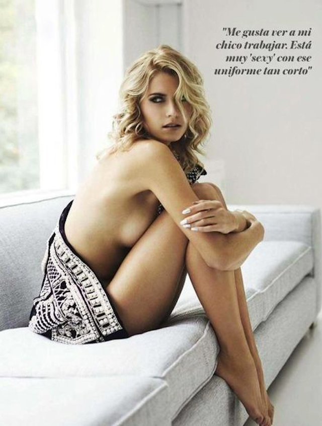 lena gercke naked photos
