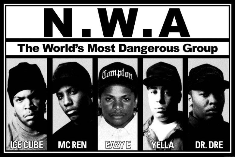 NWA Dangerous Doku