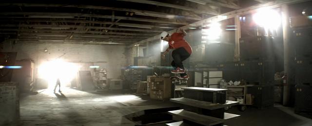 """Red Bull Skateboarding Wallpaper Skateboarding """"perspective"""" by"""