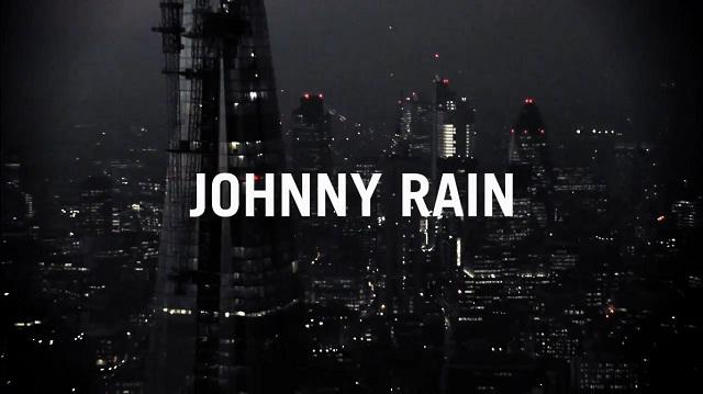 johnny Rain