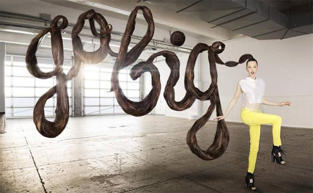 Amazing Typografie-Bodypaintings by Sagmeister & Walsh (7)