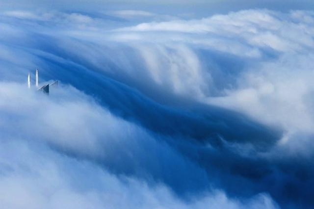 Cloudlands of Dubai by Sebastian Opitz (2)