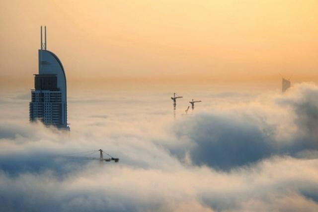 Cloudlands of Dubai by Sebastian Opitz (3)