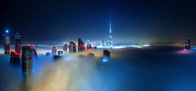 Cloudlands of Dubai by Sebastian Opitz (4)