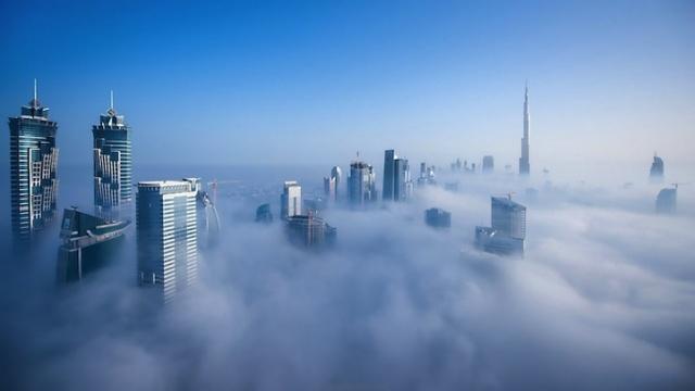 Cloudlands of Dubai by Sebastian Opitz (5)