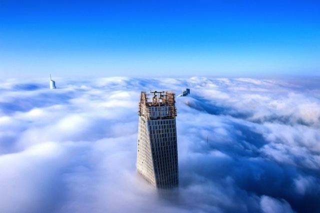 Cloudlands of Dubai by Sebastian Opitz (6)