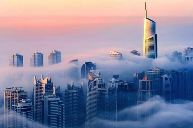 Cloudlands of Dubai by Sebastian Opitz (8)