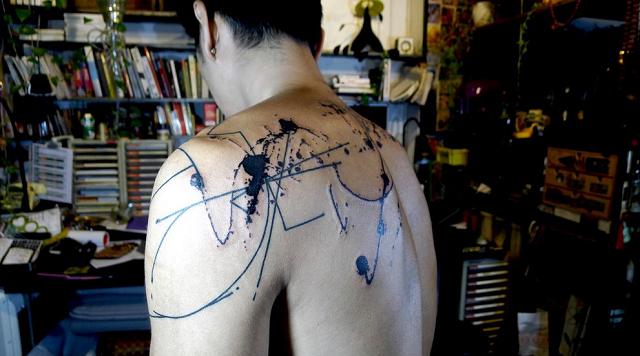 Funky Tattoos by Alchemink (16)