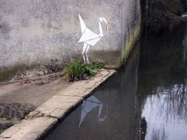 Street Art Fusing with Nature (4)