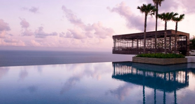 The Alila Villas Uluwatu Resort Bali (8 Pictures) (1)