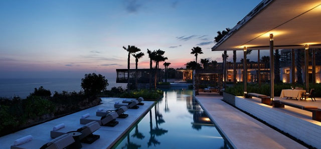 The Alila Villas Uluwatu Resort Bali (8 Pictures) (2)