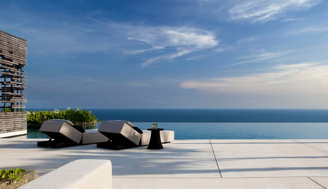 The Alila Villas Uluwatu Resort Bali (8 Pictures) (4)