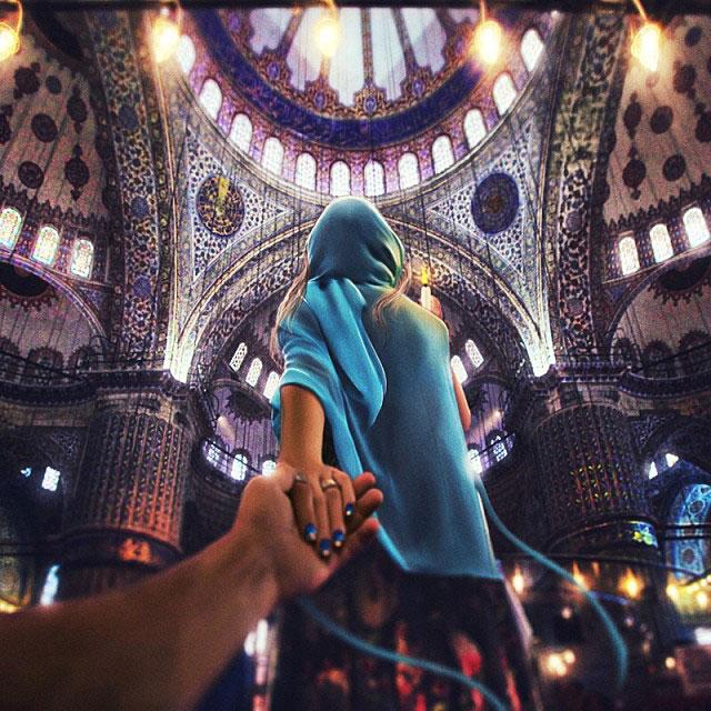 Follow Me by Murad Osman (2)