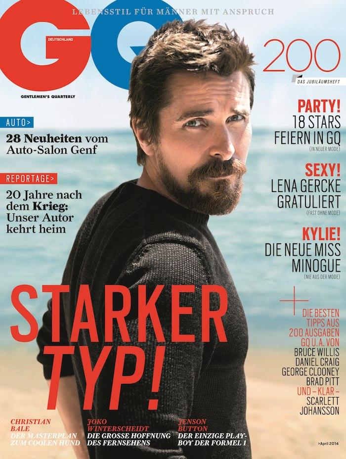 Cover 1 GQ_4.14_Christian Bale