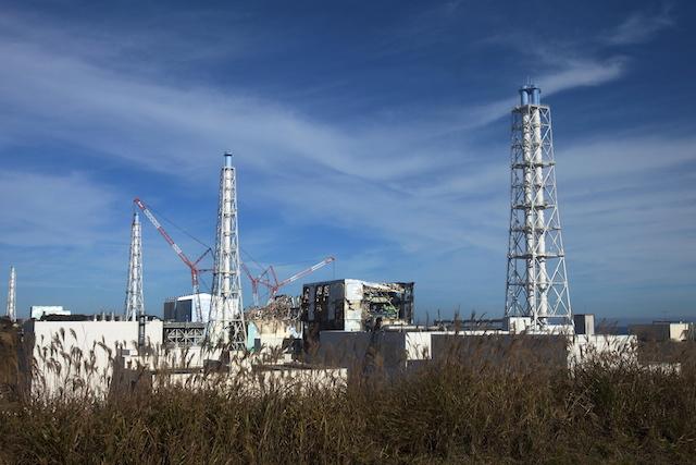 Die Welt nach Fukushima
