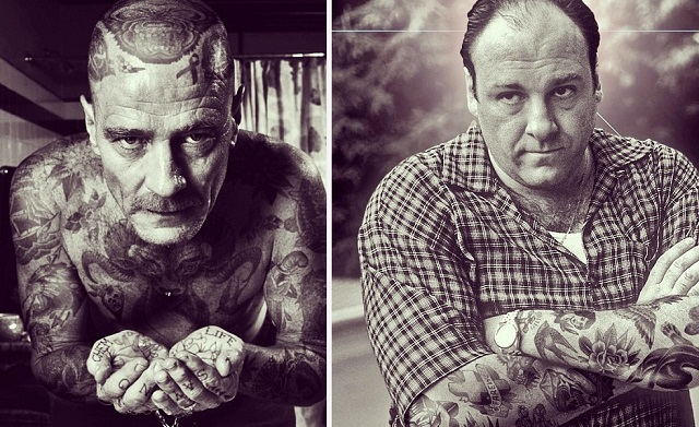 Celebrities With Shopped Tattoos (11)