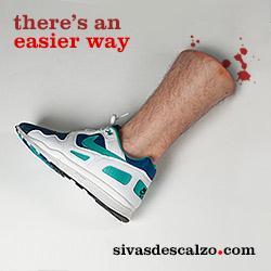 Sivasdescalzo Sneaker Store