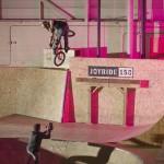Drew Bezanson - Action